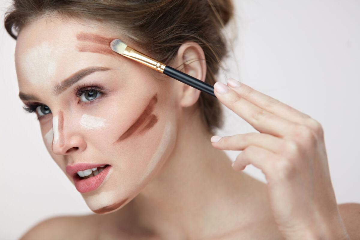 Konturowanie twarzy: cechy techniki